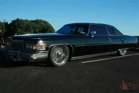 Lowrider Cadillac by Cadillac Low Rider