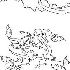 25 Best Dragon Coloring Pages images Dragon coloring