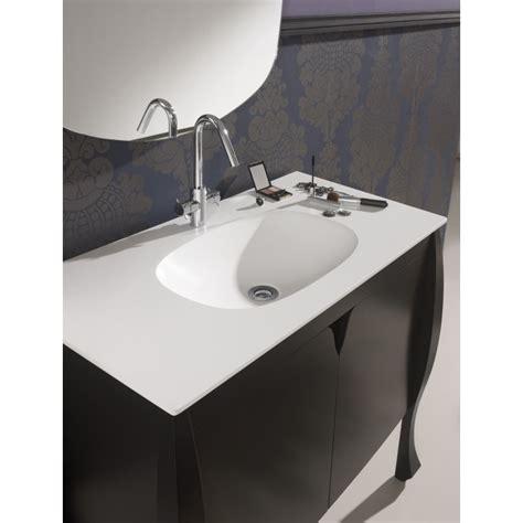 meuble salle de bain vasque meubles style retro planete bain