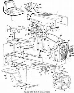 Mtd Ranch King Mdl 752 Parts Diagram For Parts02