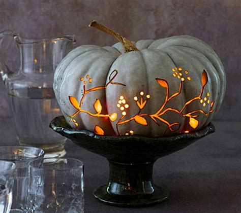 Halloween Luminary Bags Make by 13 Thanksgiving Diy Projects