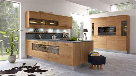 Massivholzküche Von Decker In Der Küchenwelt Von Pfiff Möbel