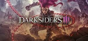 Darksiders 3 Release Date Announced With Special Editions