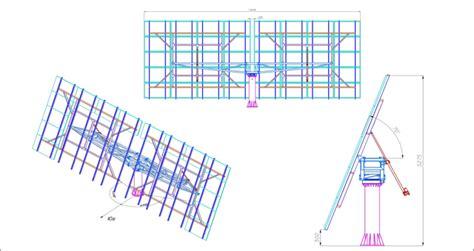 Альтернативная энергия и варианты её применение Структура солнечных модулей и системы слежения за солнцем