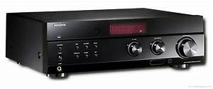 Insignia Ns-r2001 - Manual - Am  Fm Stereo Receiver