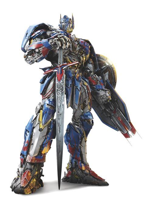 Optimus Prime (transformers Film Series)  Heroes Wiki