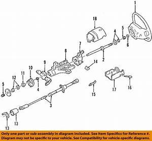 Ford Oem Parts Diagram