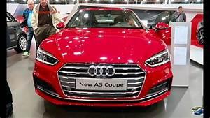 Audi A5 Coupe S Line : new 2019 audi a5 coup s line youtube ~ Kayakingforconservation.com Haus und Dekorationen