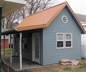 Copper Penny standing seam metal roof | Copper Penny Metal ...