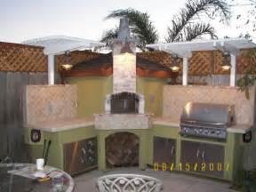 stacked kitchen backsplash kitchen charming outdoor kitchen design and decoration