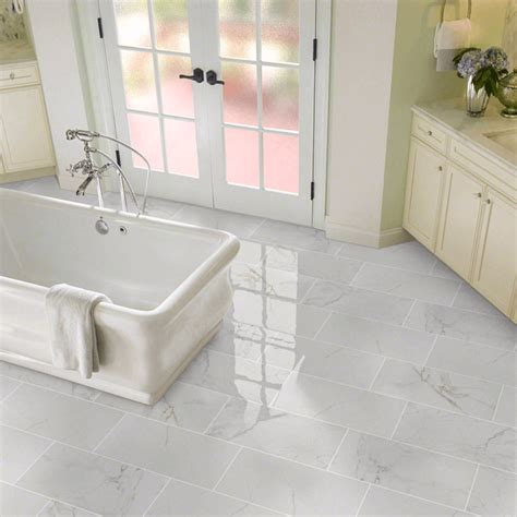 take 5 porcelain tiles you won t believe aren t marble