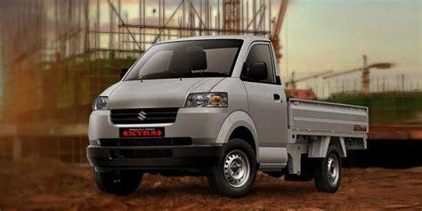 Daihatsu Gran Max Pu Picture by Suzuki Mega Carry Price Spec Reviews Promo Ramadan For