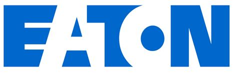 Eaton Corporation logo | Aerospace logo, Conglomerate logo ...