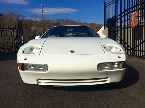 porsche 928 white nice original exle rare gts 1994 porsche 928 gts coupe
