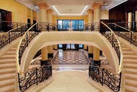 Beautiful Staircase Interior Mansion House Staircase Modern Home Minimalist Minimalist Home