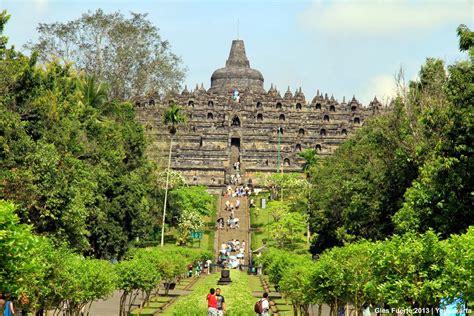 Exploring Kota Yogyakarta And