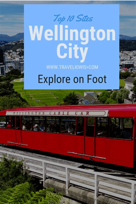 10 Attractions to Visit in Wellington on Foot | Lonely ...