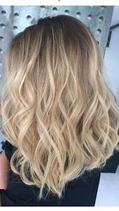 Clairol Shimmer Lights On Brown Hair Perfect Honey Balayage Hair Color Full Head Of