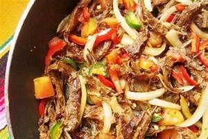 Machaca (Dried Beef) Hispanic Kitchen Hispanic Kitchen