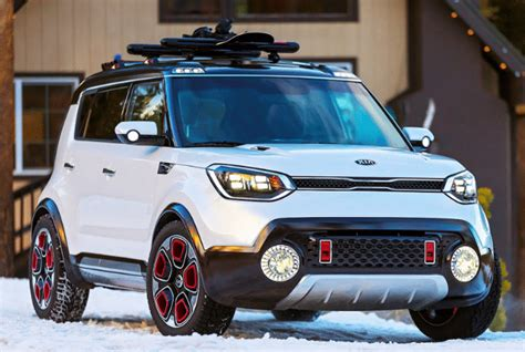 2019 Kia Soul Redesign, Price, Interior And Specs