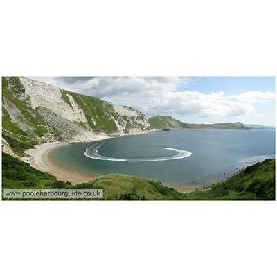 Purbeck Walks Lulworth Cove to Mupe Bay