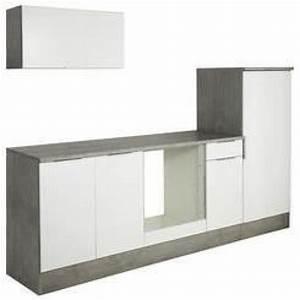Caisson De Cuisine Ikea : caisson de cuisine pas cher ilot central ultra ilot de ~ Dailycaller-alerts.com Idées de Décoration
