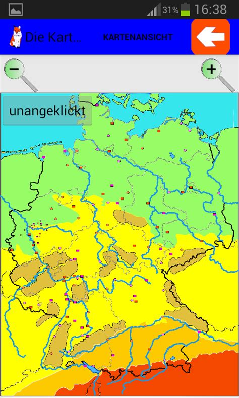 topographie deutschland mapapp android apps  google play