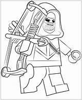 Arrow Coloring Lego Kolorowanki Dzieci Dla Bestcoloringpagesforkids Wydruku Batman sketch template