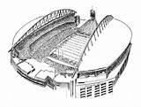 Broncos Seahawk Stadiums Uniforms Albanysinsanity Wallpaperup sketch template