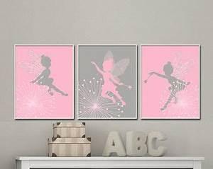 Baby Tapete Mädchen : best 25 girls fairy bedroom ideas on pinterest fairy ~ Michelbontemps.com Haus und Dekorationen
