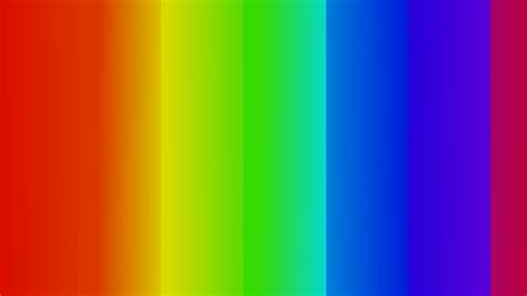 rainbows, Solid color Wallpapers HD / Desktop and Mobile ...