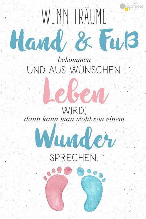 Babygrußkarten 10 Schöne, Kostenlose Sprüche ♥ Baby