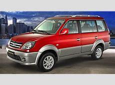 Mitsubishi Adventure 2018, Philippines Price & Specs