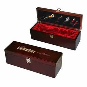 the godfather wine gift box on sale 59 60 guido gear italian store