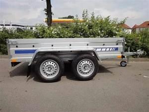 Anhänger Kaufen 750 Kg : pkw anh nger mit tandemachse 750 kg gesamtgewicht auto qualit ts anh nger stahlaufbau ~ Frokenaadalensverden.com Haus und Dekorationen