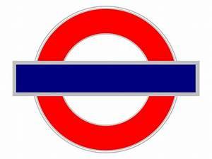 London Underground Tube Sign Free Stock Photo - Public ...
