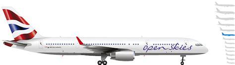 boeing 777 200 sieges boeing 757 200 about ba airways