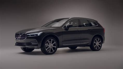2019 Volvo Xc60 Release Date, Price, And Engine 2019