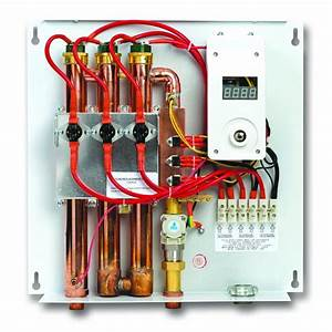 Best Electric Tankless Water Heater Reviews For 2019 Bosch