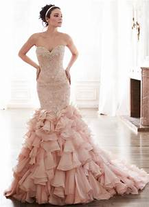 picture of romantic valentines day wedding dress ideas 20 With wedding day dresses