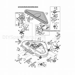 Countax D18-50 Lawn Tractor 2000 - 2003  2000