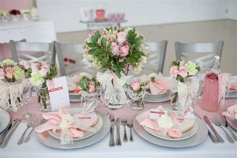 picture of fresh wedding table decor ideas