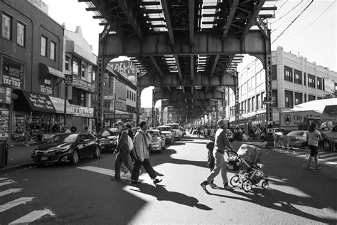 Bringing New York City's Underpasses Out Of The Shadows And Into Public Space