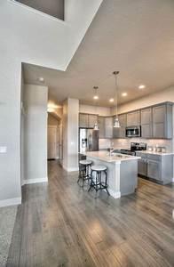 Kitchen, Grey, Floor, Basements, 52, New, Ideas