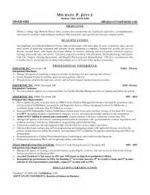 cnc machinist resume sles free machinist resume exle resume format download pdf