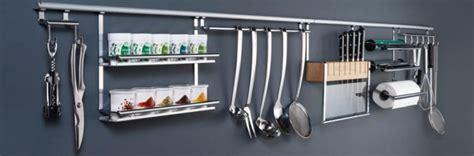 Küchenreling Zum Kleben by Kesseb 246 Hmer Nischensystem Linero 2000 K 252 Chenreling