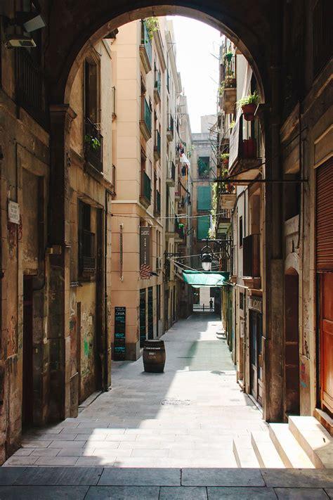 barcelona spain travel photography paul pope photography