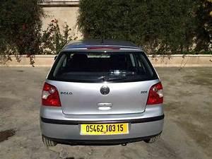 Polo Boite Automatique : les annonces des voitures d 39 occasion en algerie ~ Medecine-chirurgie-esthetiques.com Avis de Voitures