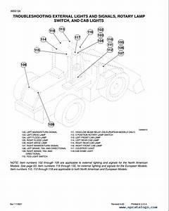 Case 921c Wheel Loader Service Manual Pdf