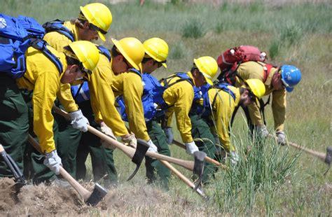 wildland fire cwi academy text ct program